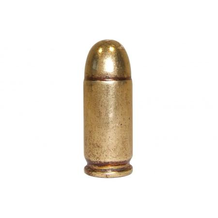 Bala Metralhadora Bullet M1