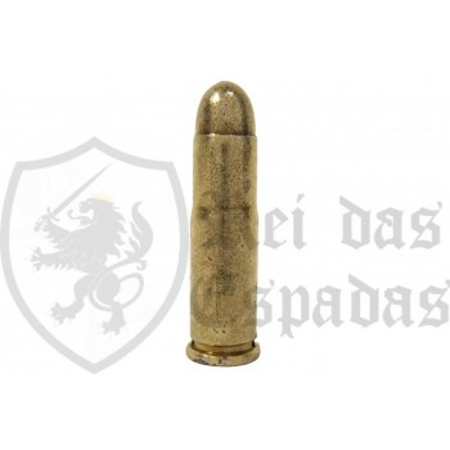 Bala decorativa para rifle Winchester
