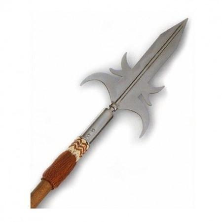 Corcesca de alabarda italiana medieval