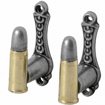 Bullet-to-wall bracket - 5