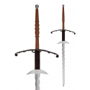 Espada 2 mãos flamejante - 1