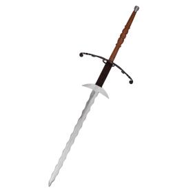 Sword 2 flaming hands - 2