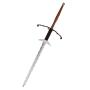 Espada 2 mãos flamejante - 2