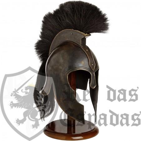 Casco Troya