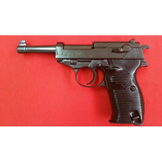 Pistolet automatique, Allemagne, 1938 - 2
