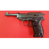 Automatic pistol, Germany, 1938 - 2