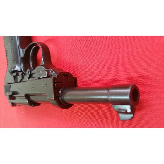 Pistolet automatique, Allemagne, 1938 - 3