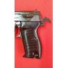 Automatic pistol, Germany, 1938 - 4