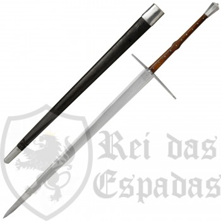 2 hand sword