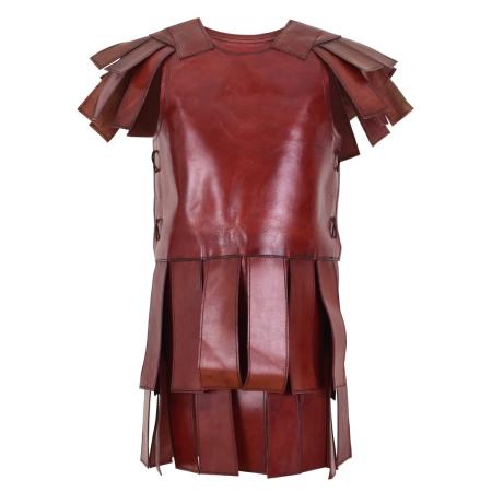 Roman Gladiator protection