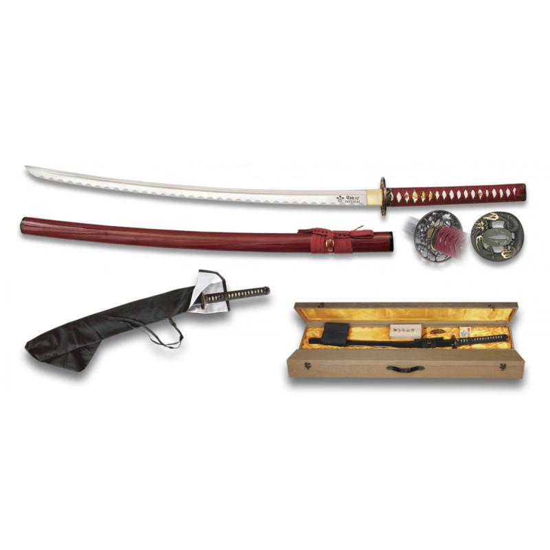 Kit Katana Professional,model3 - 1