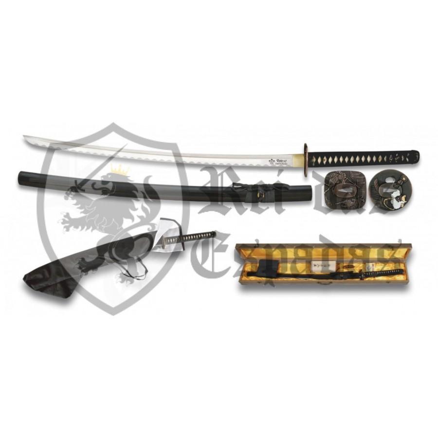 Katana Pro Kit,model4 - 1