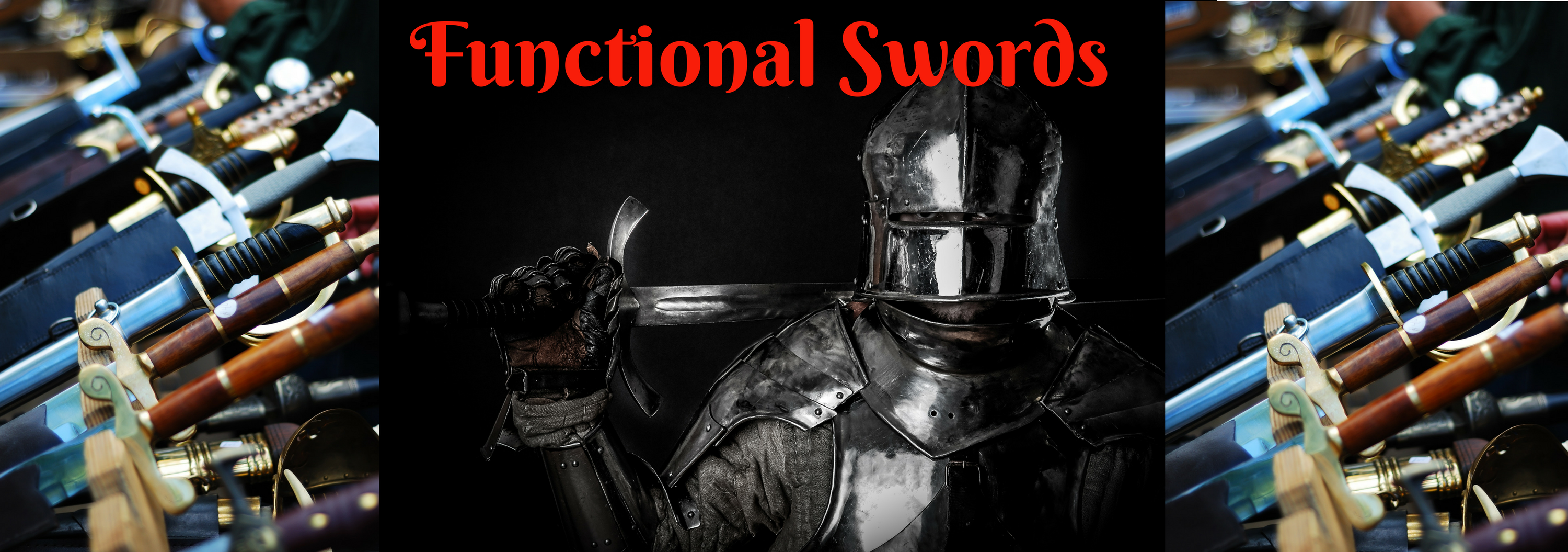 Functional Swords